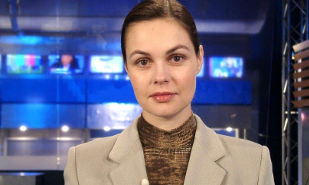 Екатерина андреева сексуальная в эфире