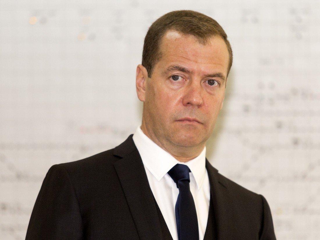 Миронов проинформировал, что «Справедливая Россия» проголосует против кандидатуры Медведева напост премьера