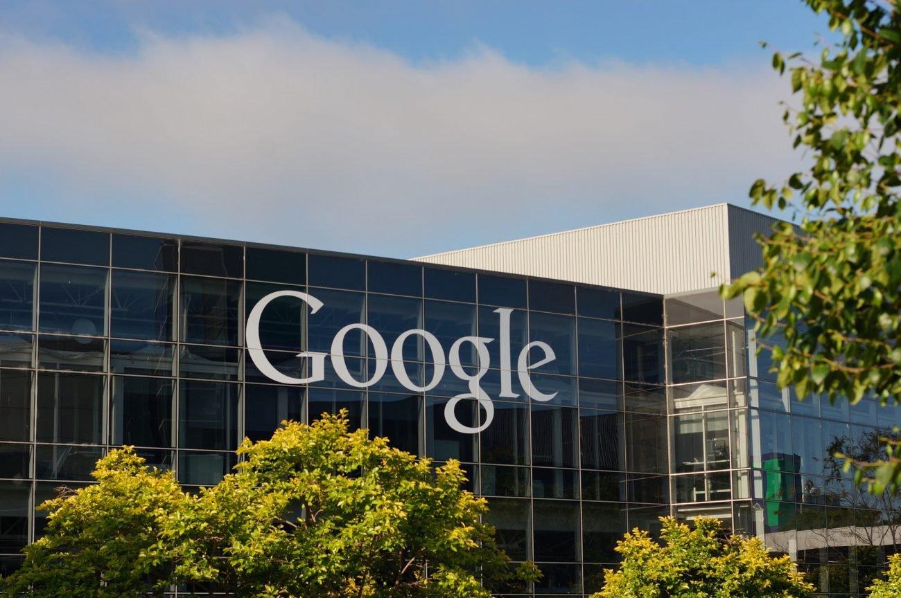 НаGoogle могут наложить штраф зарекламу онлайн-азартных игр
