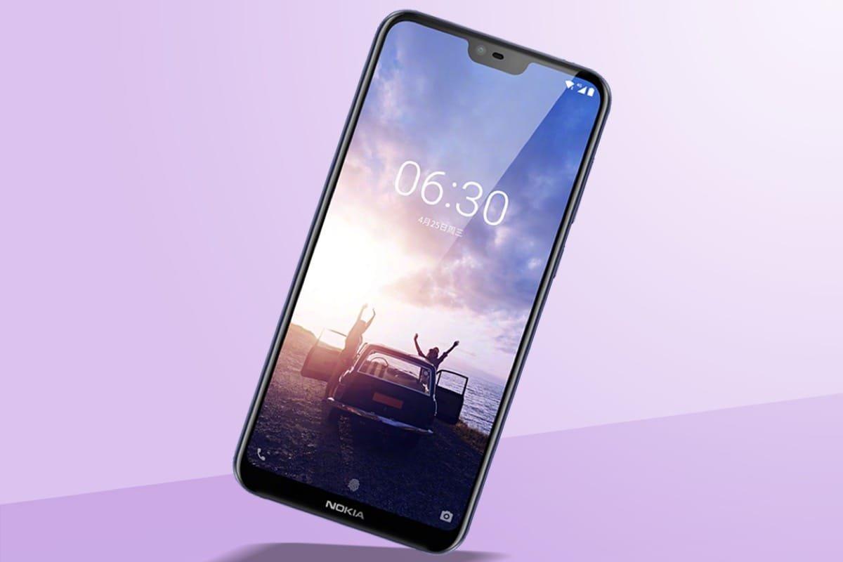 Опубликованы официальные изображения смартфона Nokia X с«козырьком»