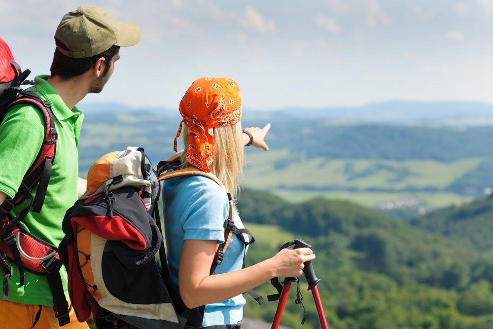 фото на тему туризм увлекается