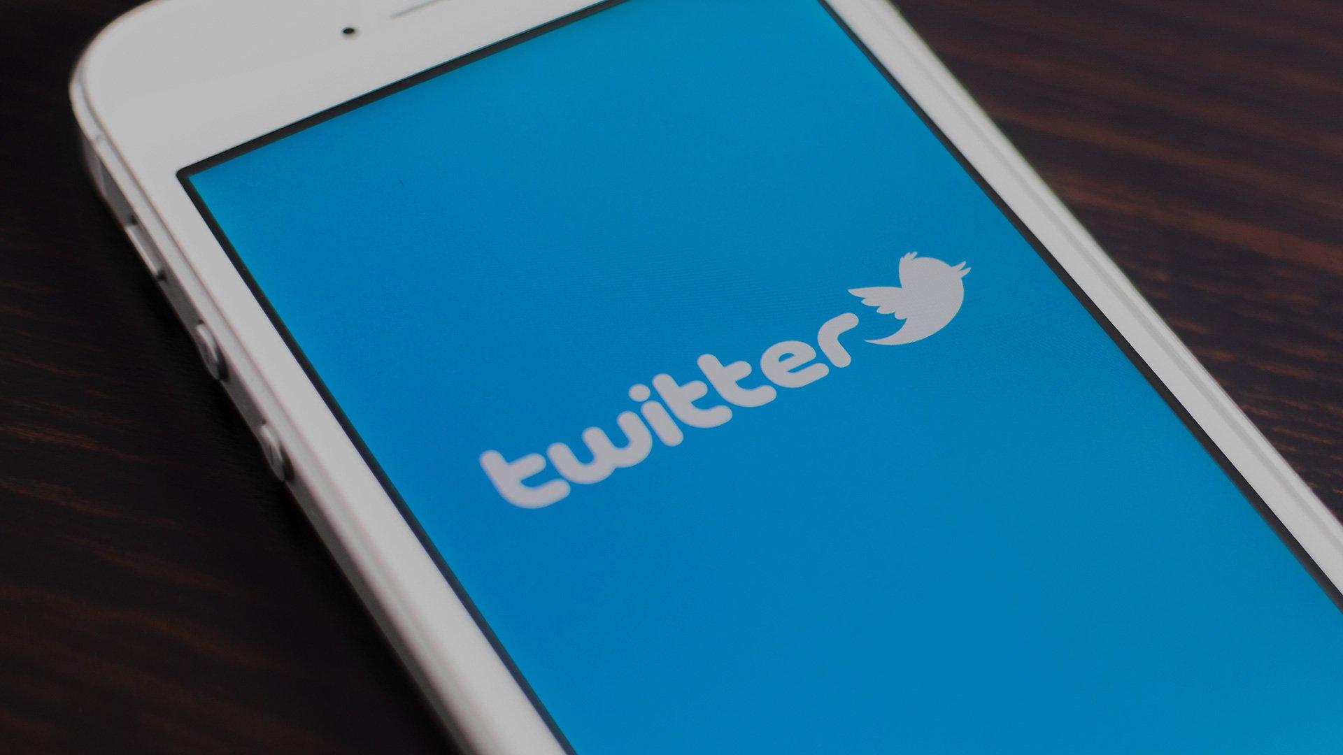 Социальная сеть Twitter тестирует функцию шифрования личных сообщений