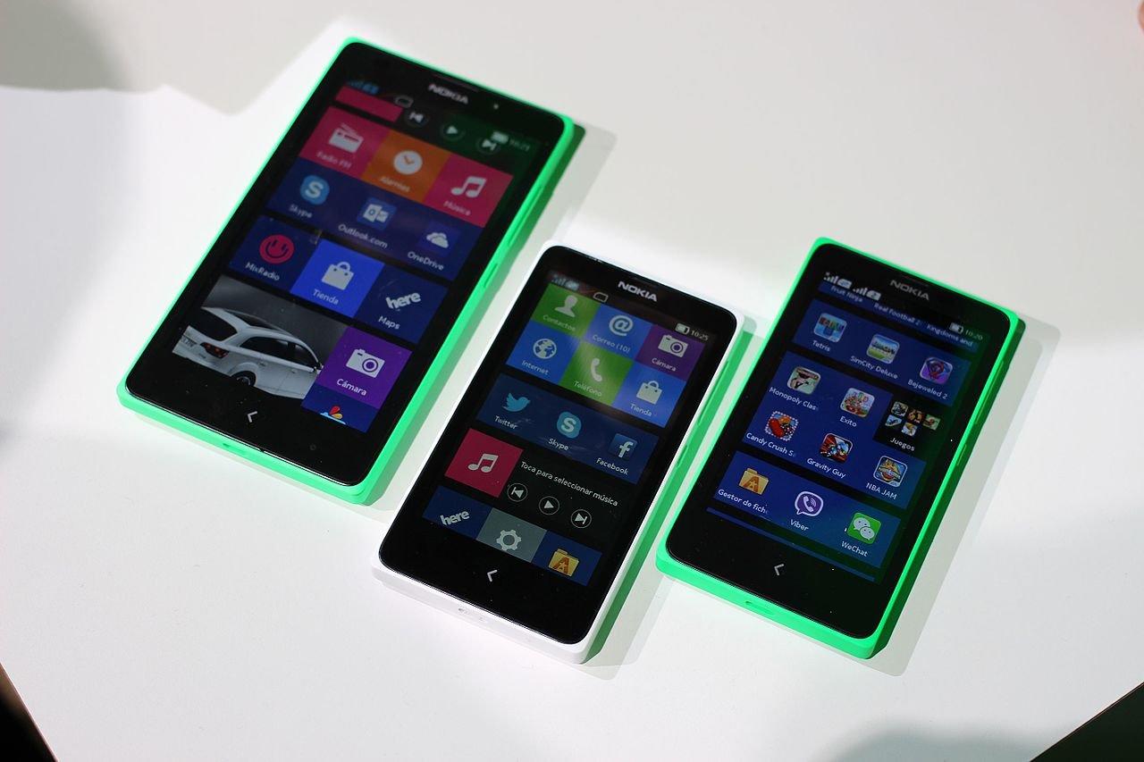 TENAA раскрыл характеристики нового телефона нокиа
