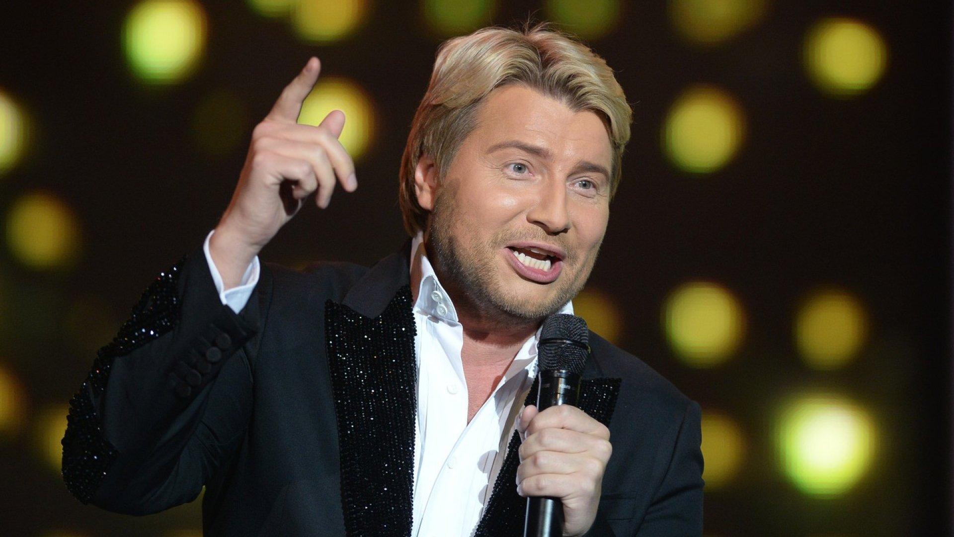 Русские певцы и певицы поп сцены имена