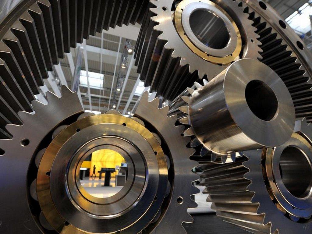 Волгоградские машиностроители «заместили» импортное оборудование на600 млн руб.