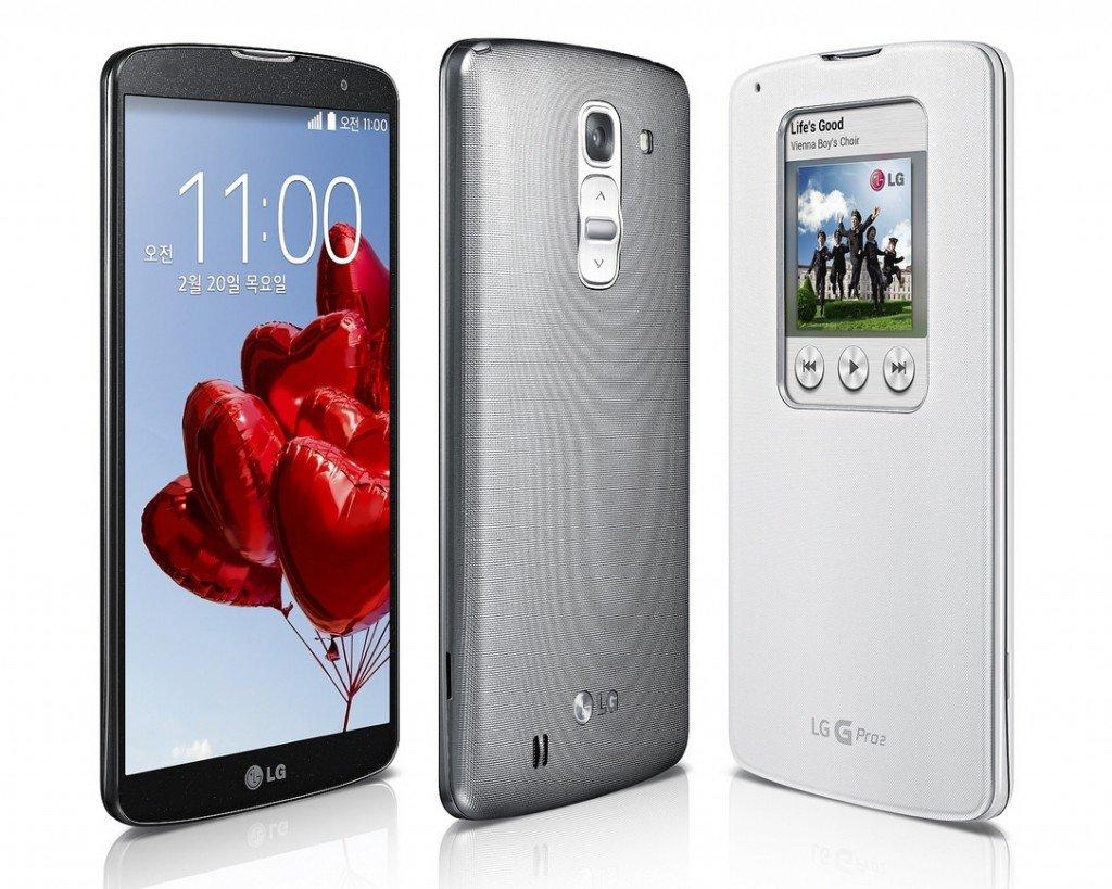 Новости: Эксперты назвали новые серьезные уязвимости смартфонов LG