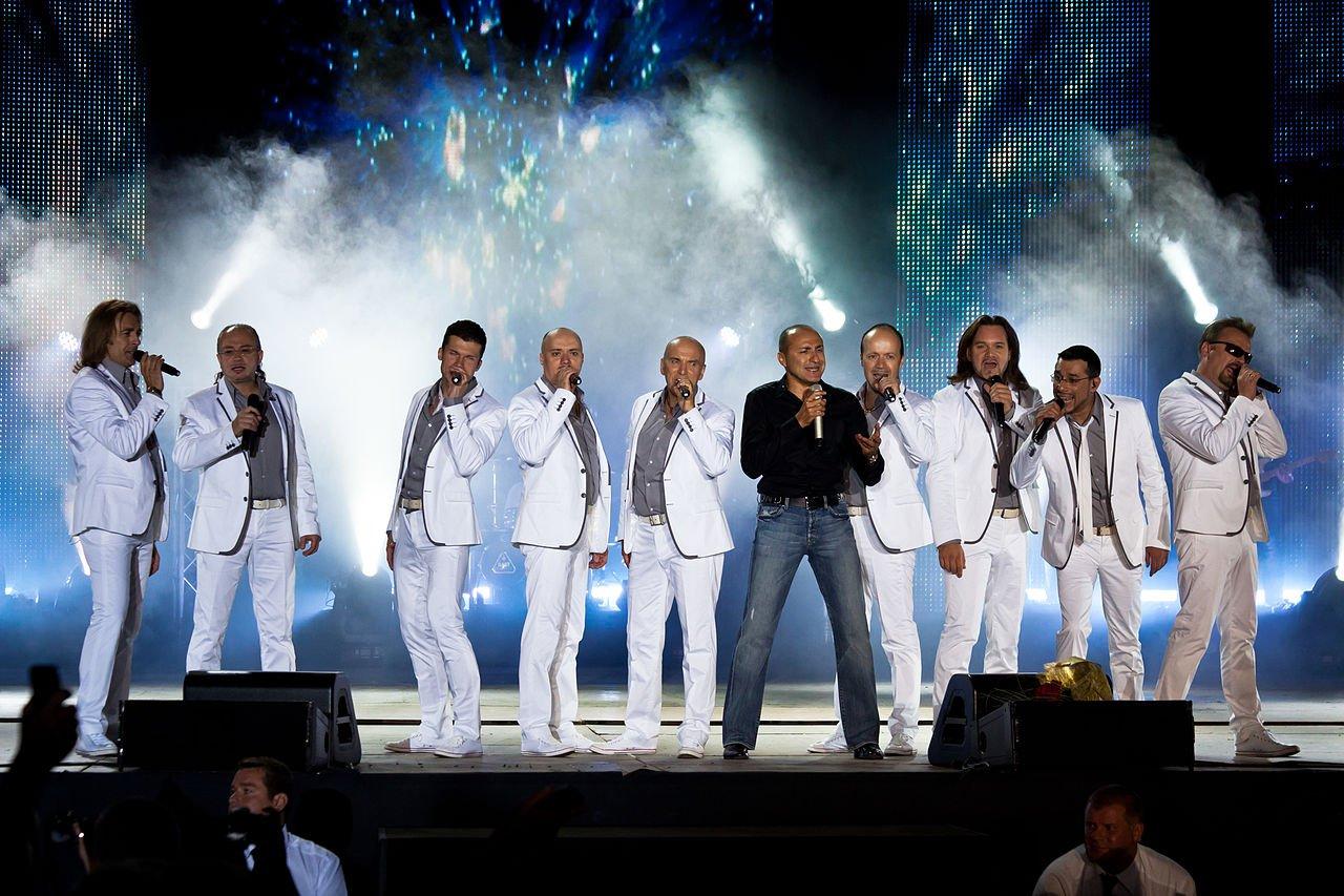 Хор Турецкого иарт-группа «Сопрано» собрали аншлаг вГенеральной Ассамблее ООН