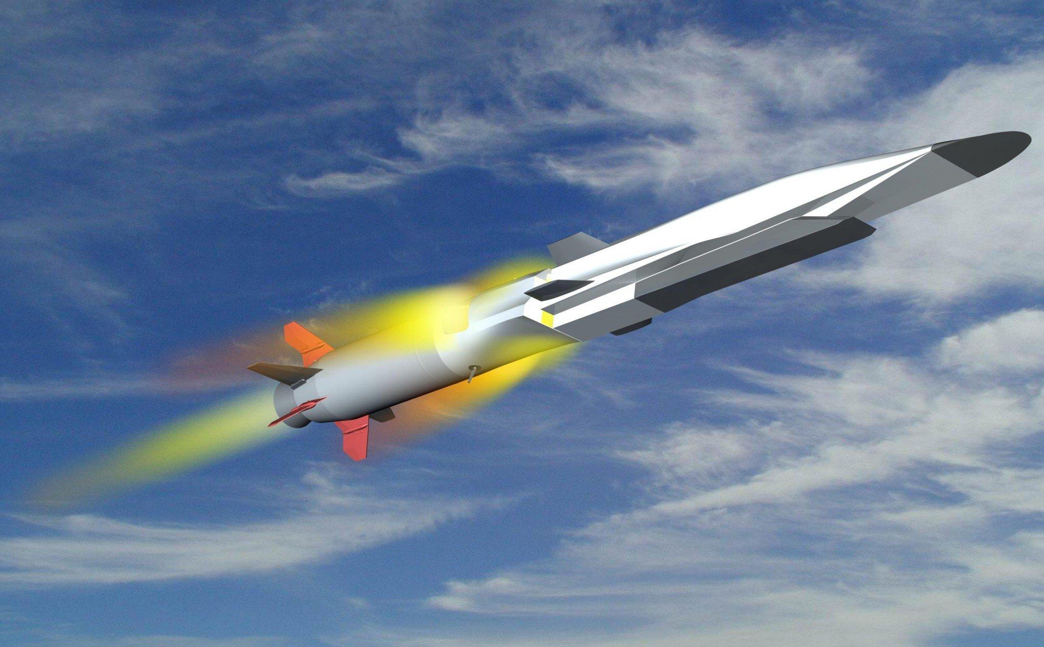 США неотстают от РФ  иКитая вразработке гиперзвукового оружия— CNBC