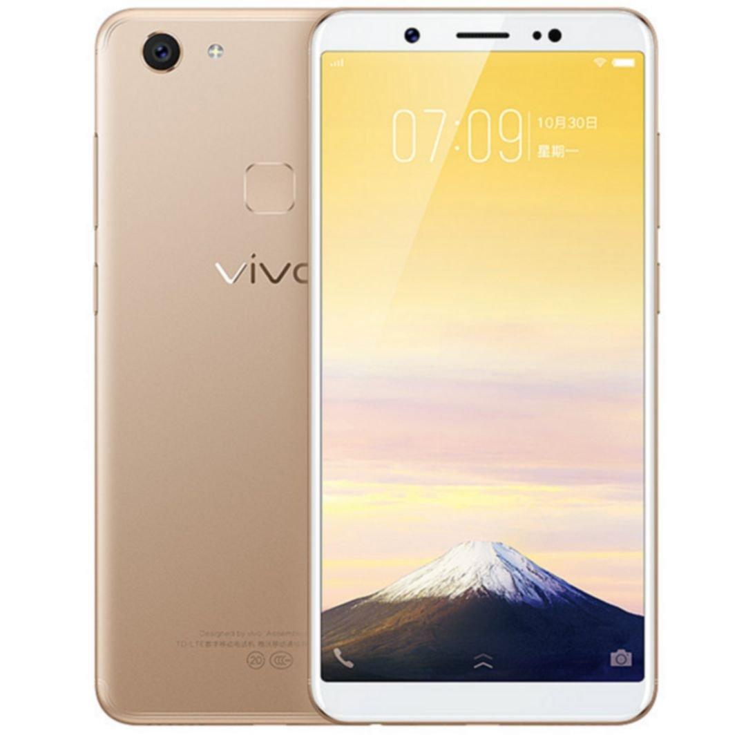 Названы характеристики нового телефона Vivo Y75s