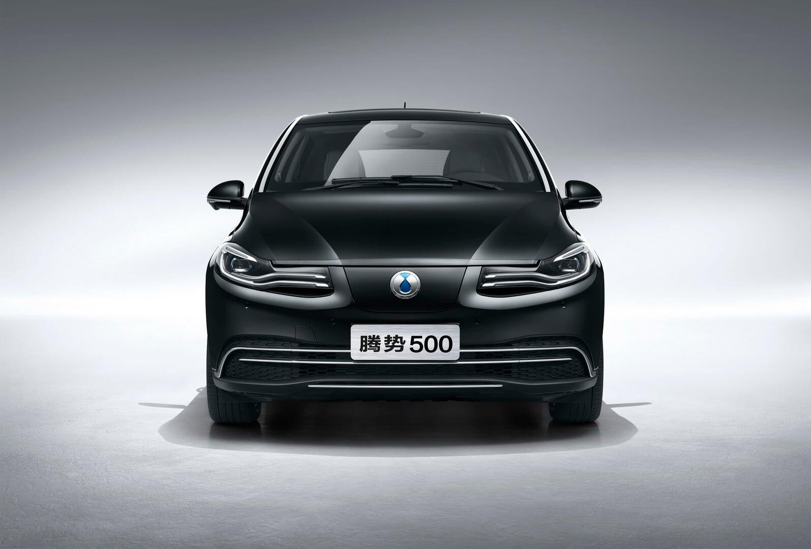 Daimler будет покупать аккумуляторы для электромобилей укитайской компании