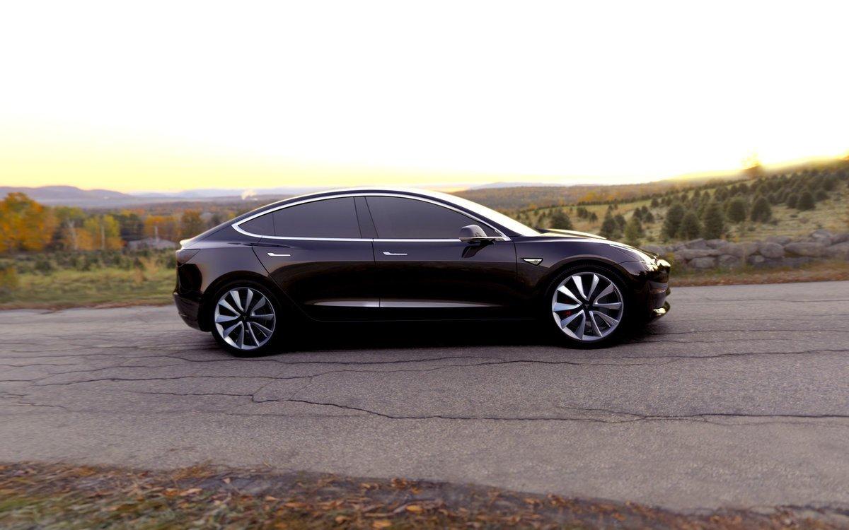 Tesla хочет напротяжении этого 2018 выйти нарынок Турции