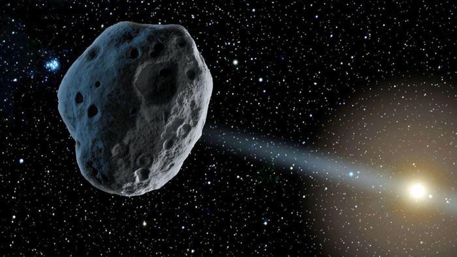 Заорбитой Нептуна найден старинный астероид-изгнанник— Ученые