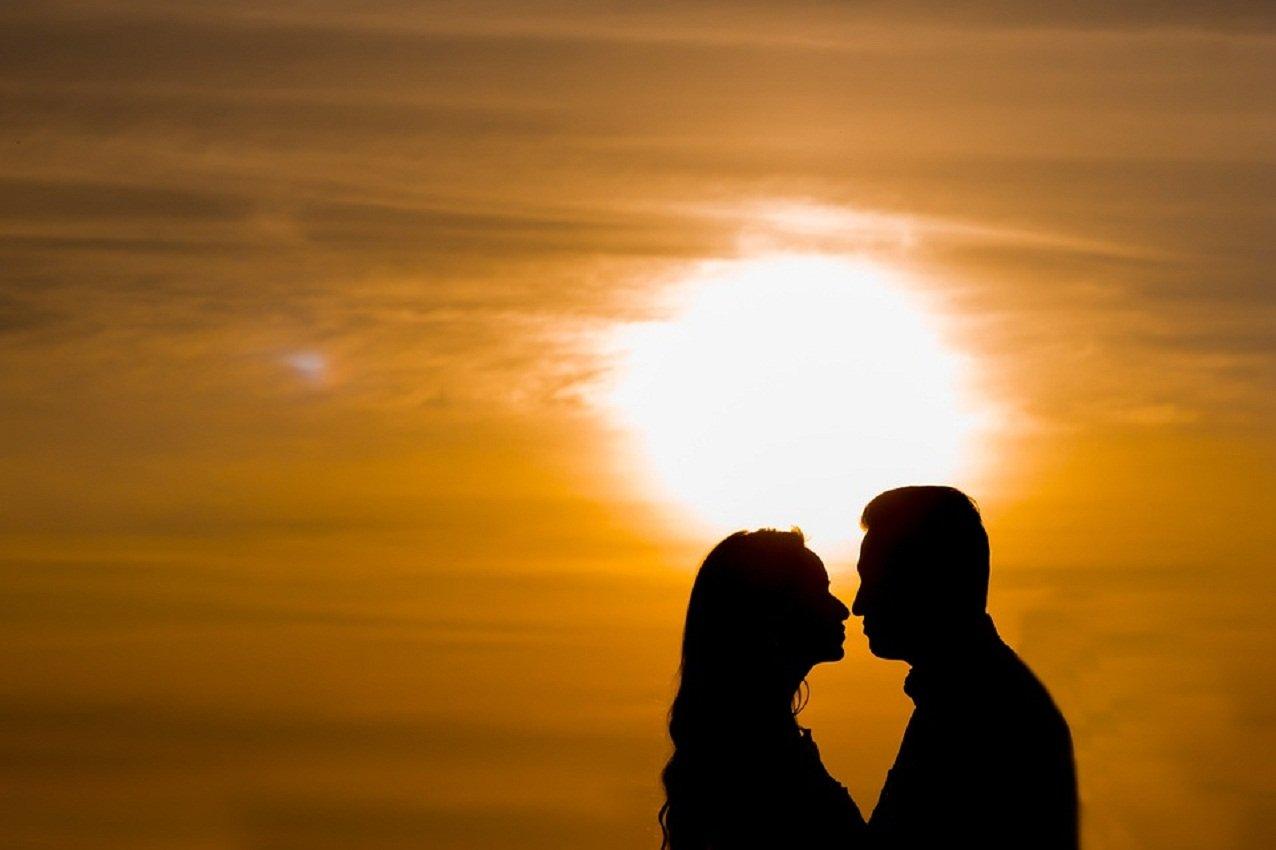 Про первый секс и любовь