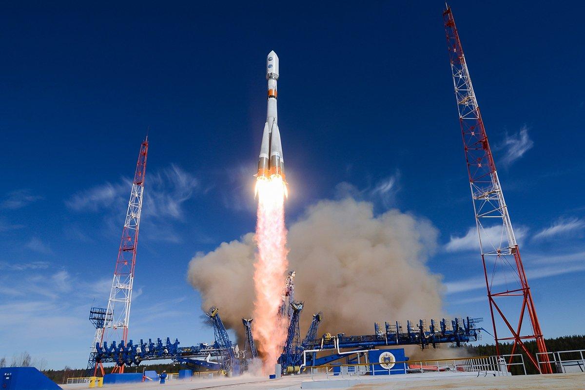Российская Федерация будет запускать спутники при помощи баллистических ракет «Тополь»