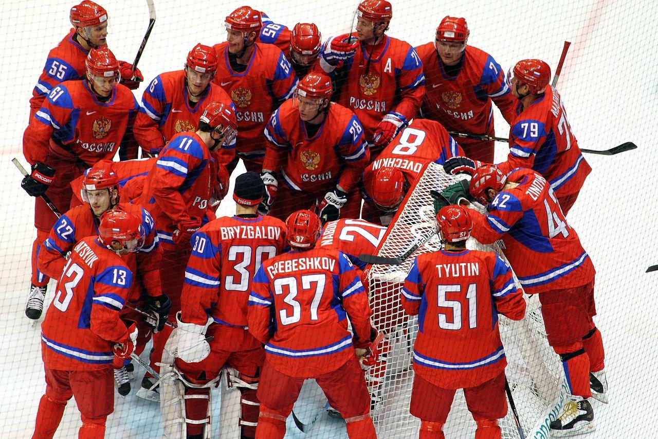 Павел Дацюк еще принесет пользу сборной Российской Федерации похоккею— Илья Воробьев