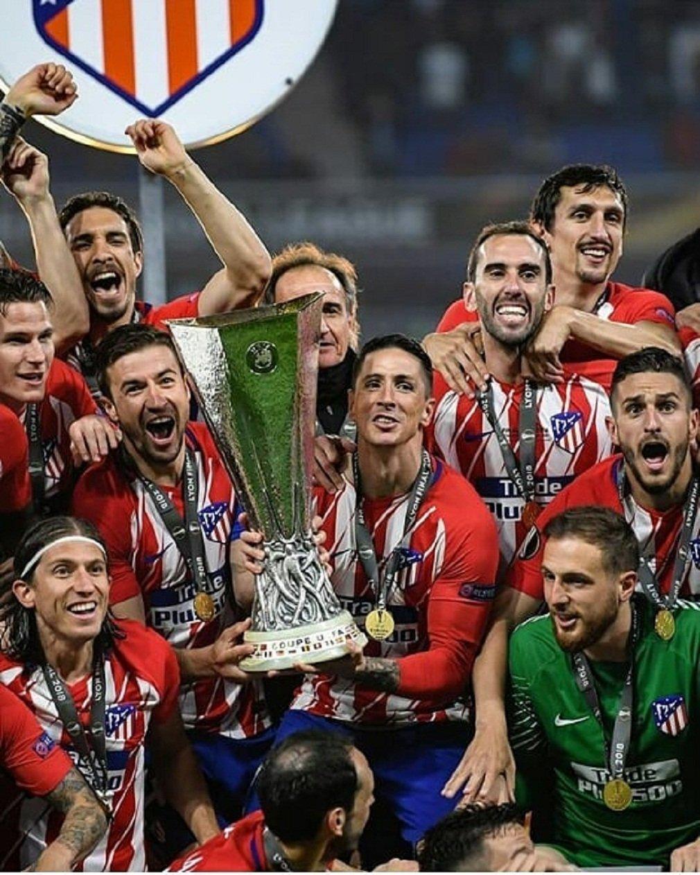 Гарсия: «Марселю» нечего стыдиться поражения вфинале Лиги Европы