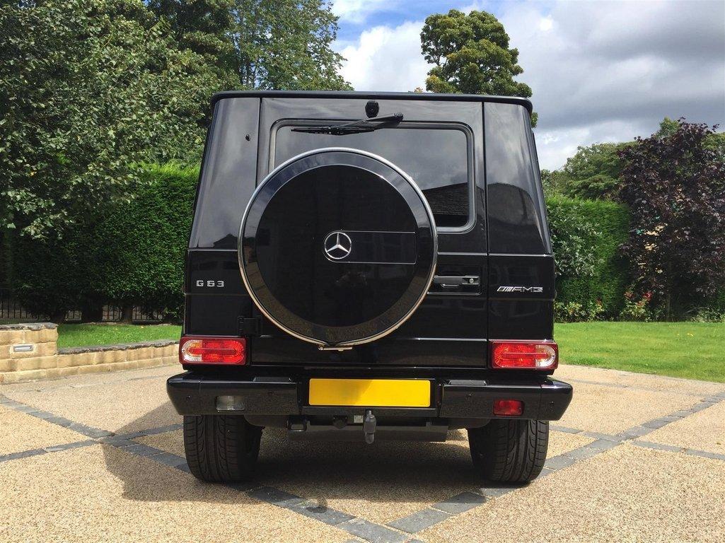 Benz продолжит выпускать старый «Гелендваген» наряду сновой генерацией