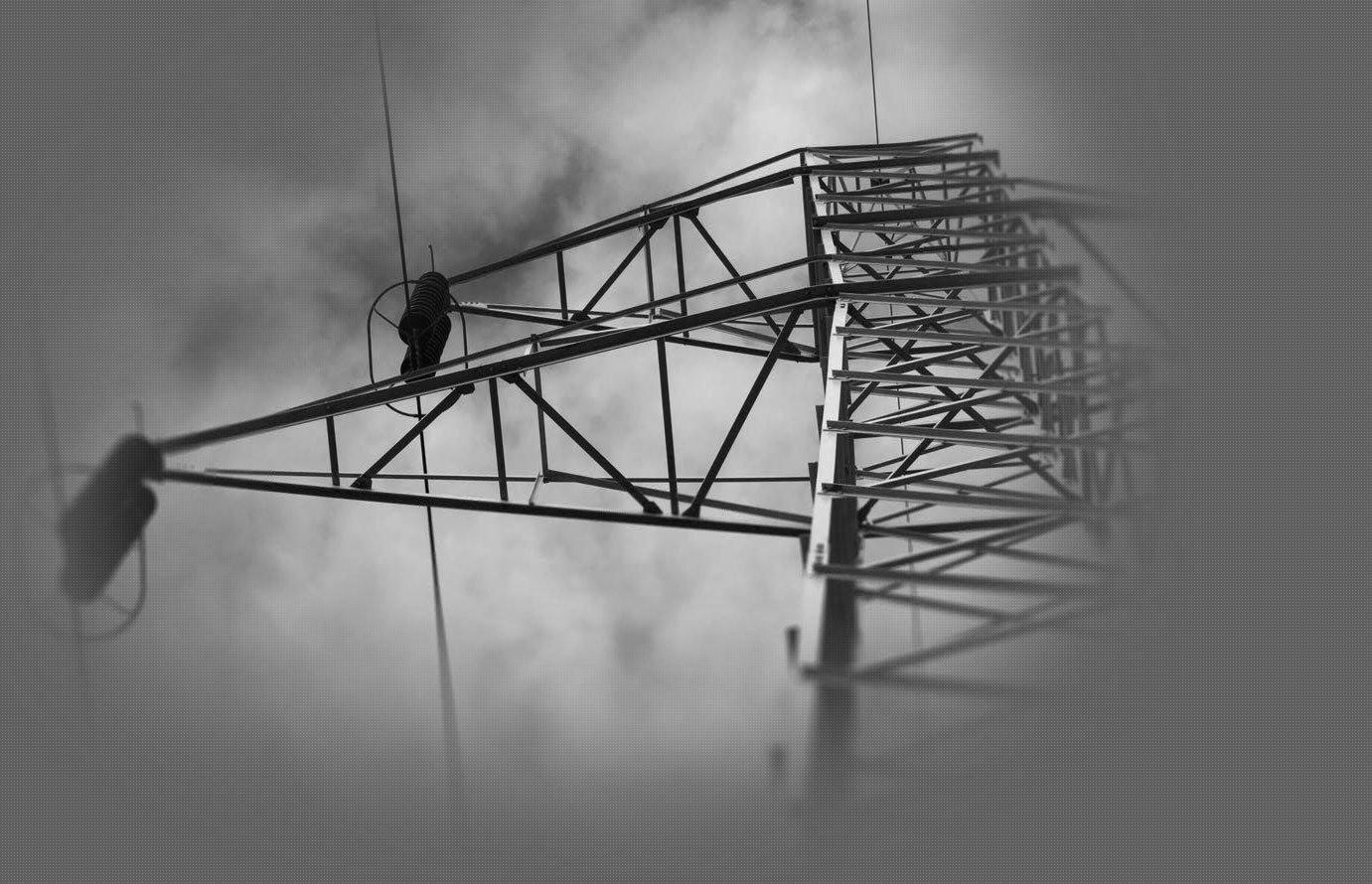 Село наСтаврополье оказалось обесточено из-за самолета, оборвавшего высоковольтные кабеля