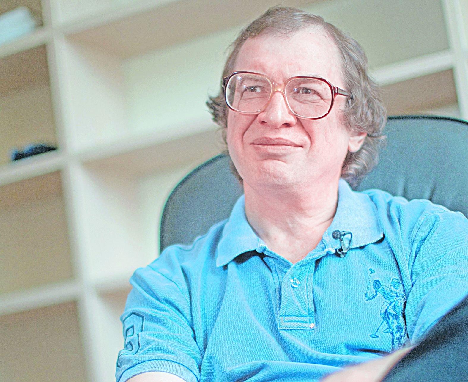 Сергей Мавроди «отдохнул» ивернулся кстарым делам