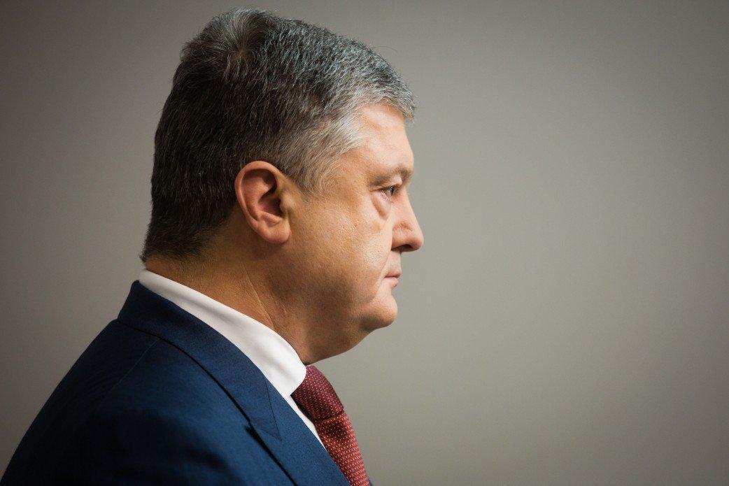 Украина будет членом «большой европейской семьи»— Порошенко