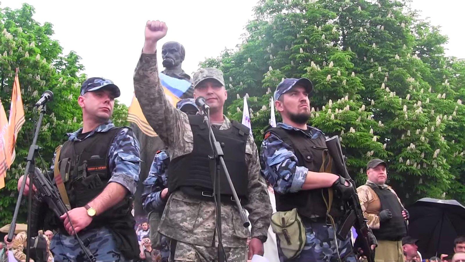 Киев назвал три варианта «возвращения» Донбасса