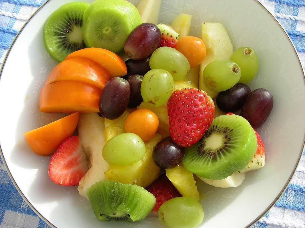 Рецепт Фруктовой Диет. Диета на овощах и фруктах для похудения - примерное меню на неделю и рецепты приготовления блюд