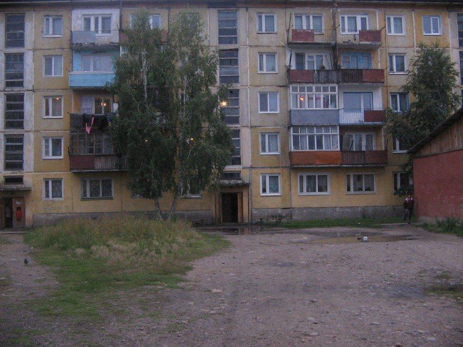 ВКемерове убили 16-летнюю девушку и ее отца