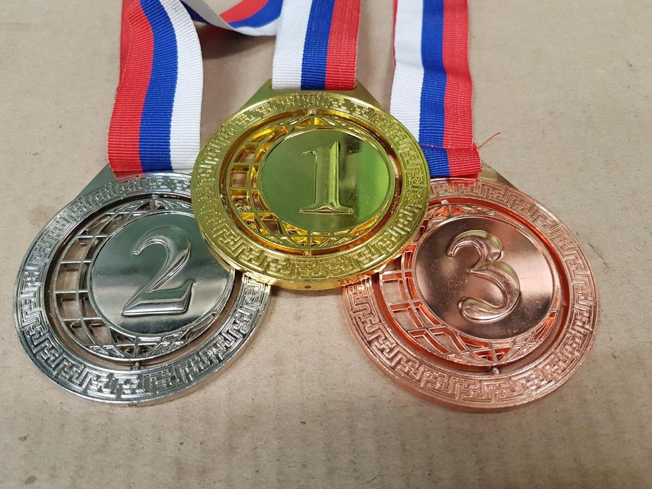 Русские школьники взяли 9 призовых мест наIntel ISEF