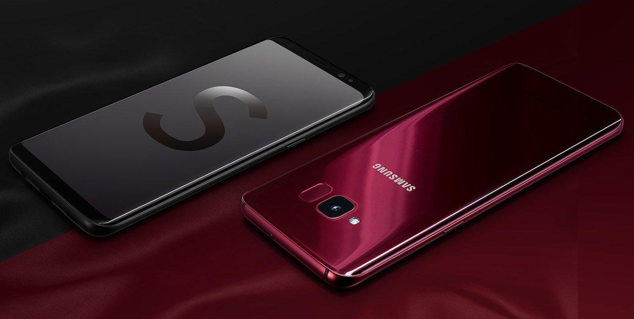 Самсунг  представит новый Galaxy SLight Luxury