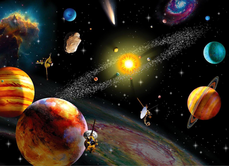 Искать картинки с планетами
