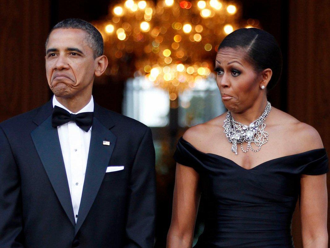 Обама отыскал работу наNetflix