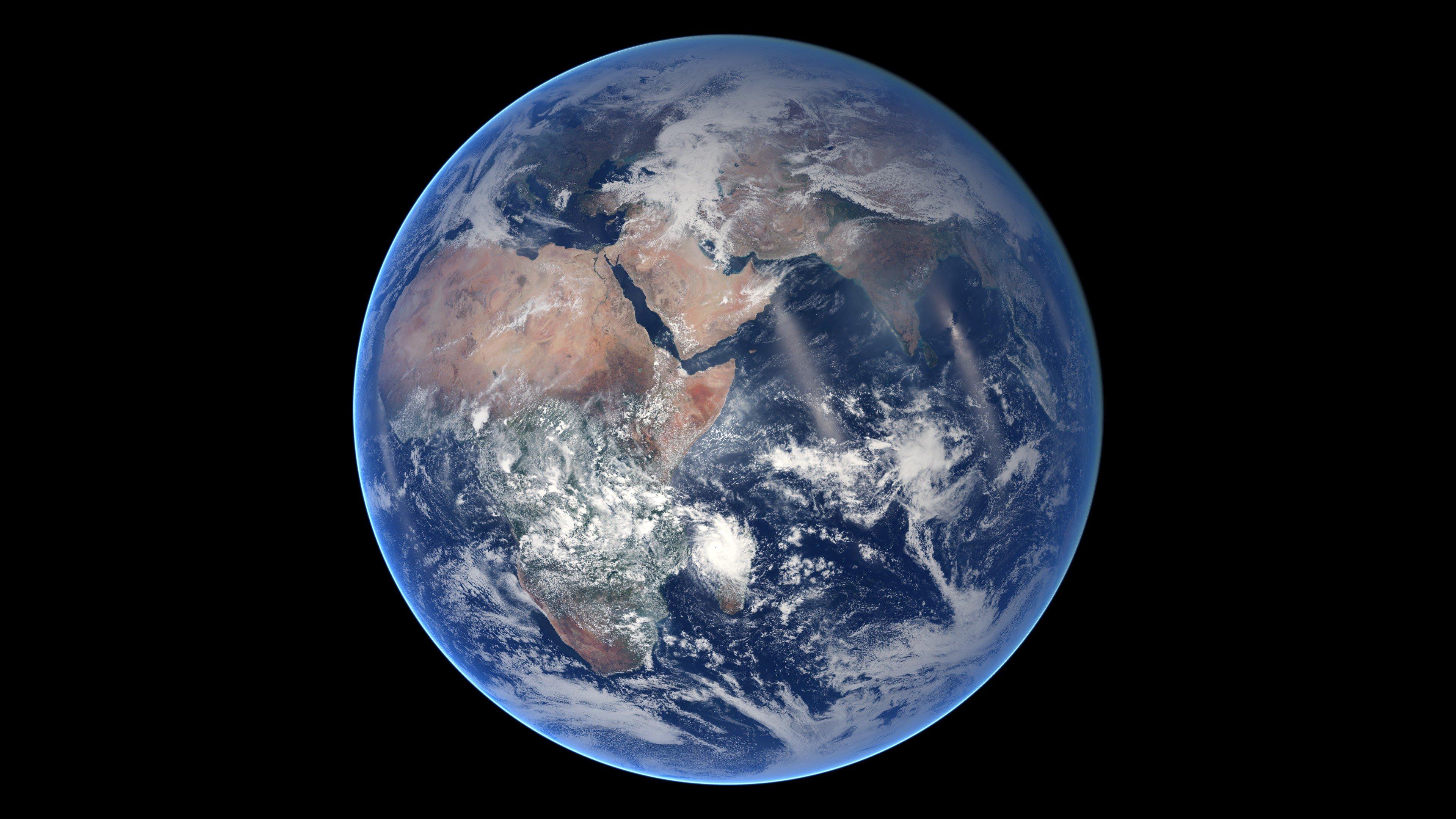 Ученые: Человечество составляет наименее 1% всей жизни наЗемле