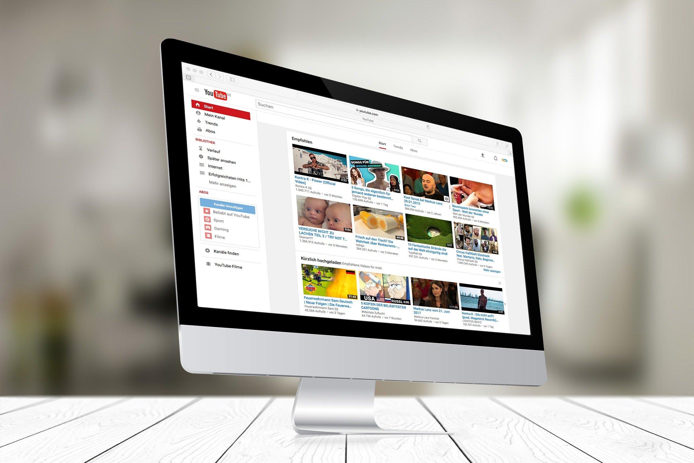 Озвучена цена платной подписки наYouTube в Российской Федерации