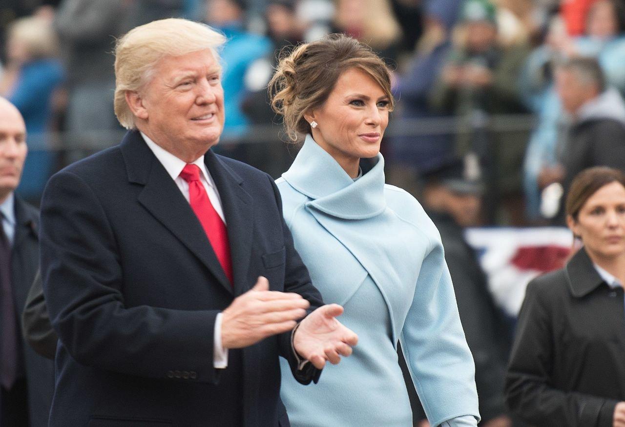 Трамп: Слежка ФБР запредвыборной кампанией выглядит как величайший политический скандал