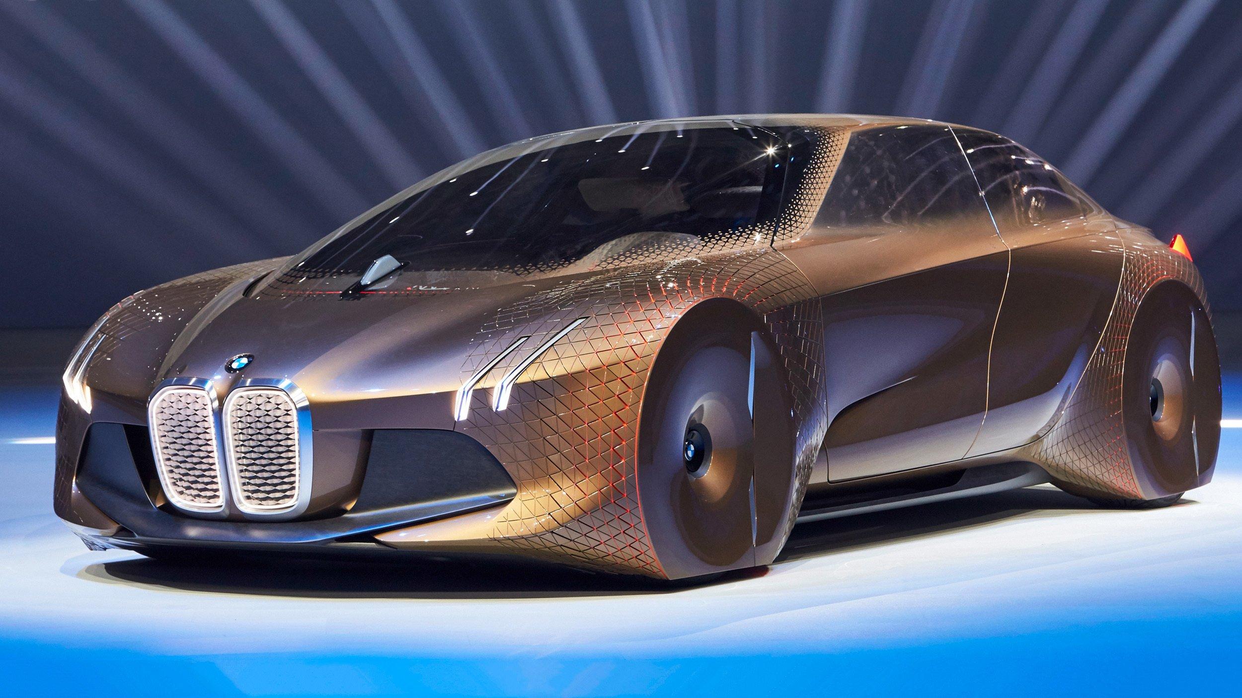 БМВ намеревается выпускать глобальные модели на русском заводе