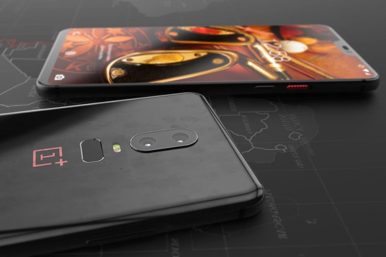 OnePlus 6 превзошёл флагманы Самсунг Galaxy S9 иiPhone X