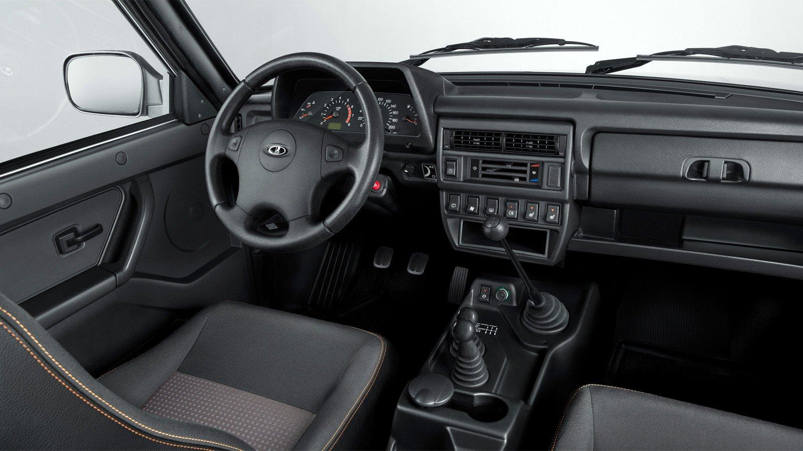 Волжский автомобильный завод выпустит новый джип