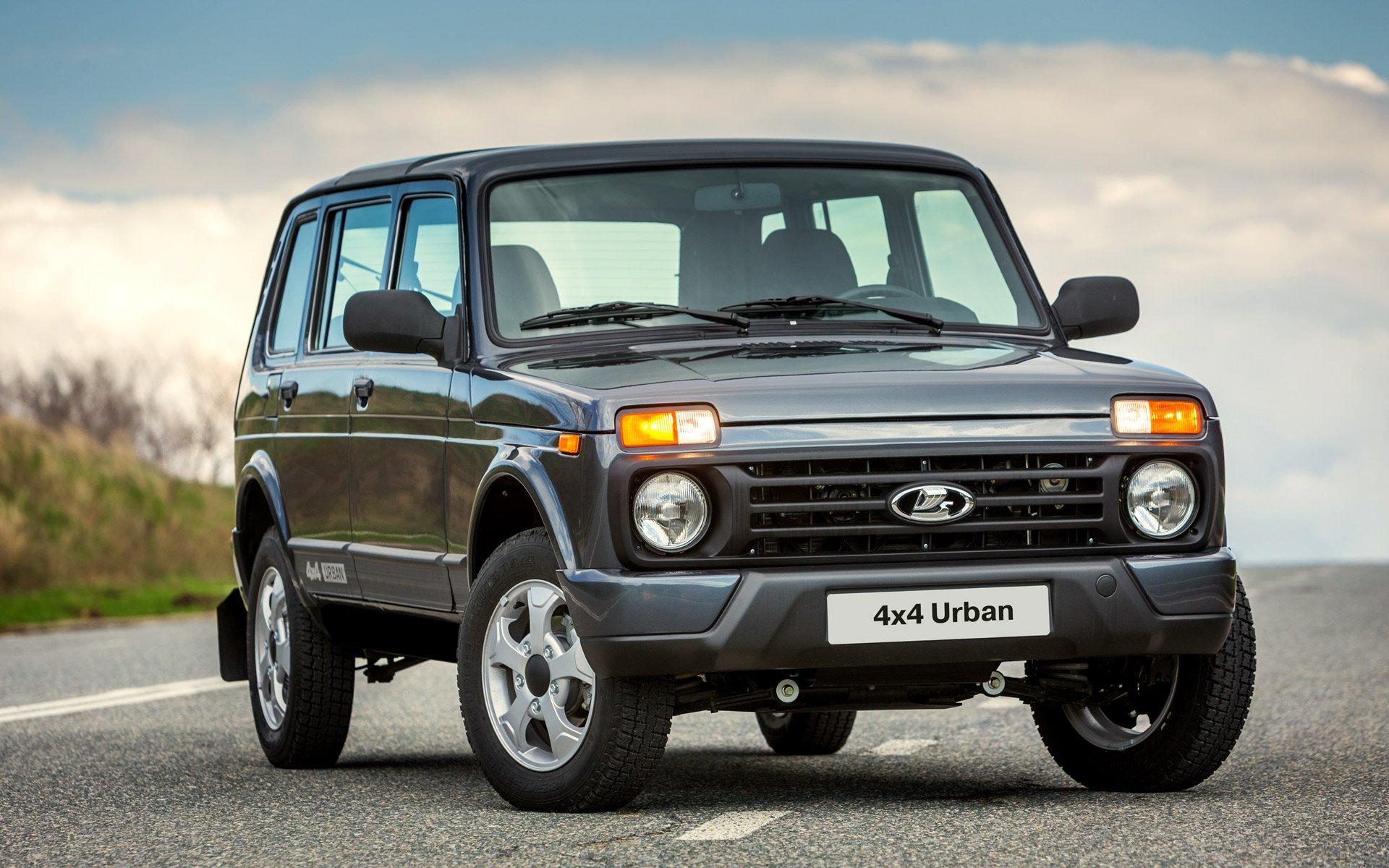 Президент «АвтоВАЗ»: Компания сохранит Лада 4x4 ивыпустит новый внедорожник