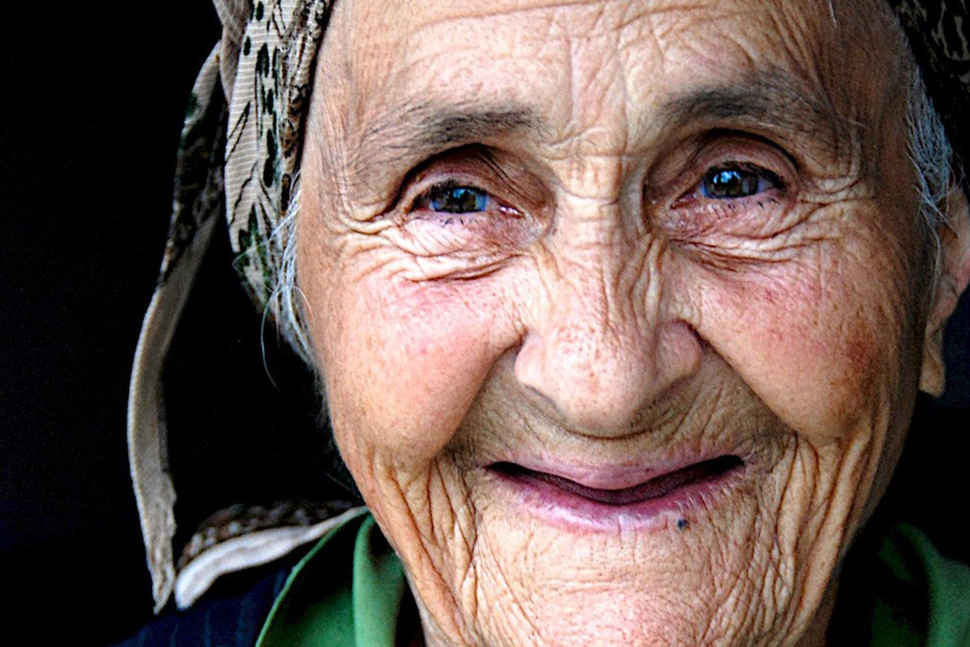 Голландские ученые нашли способ предотвратить старческое слабоумие