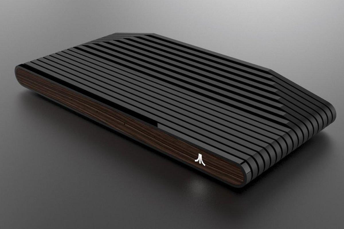 Atari открыла предзаказ на новейшую консоль