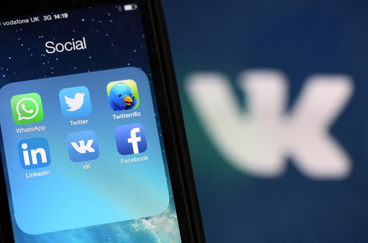 «ВКонтакте» запустила сервис для краудфандинга