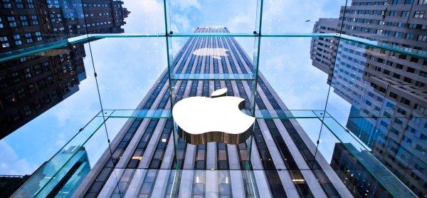 Apple обвиняют в двух нарушениях патентных прав, связанных с iPhone X