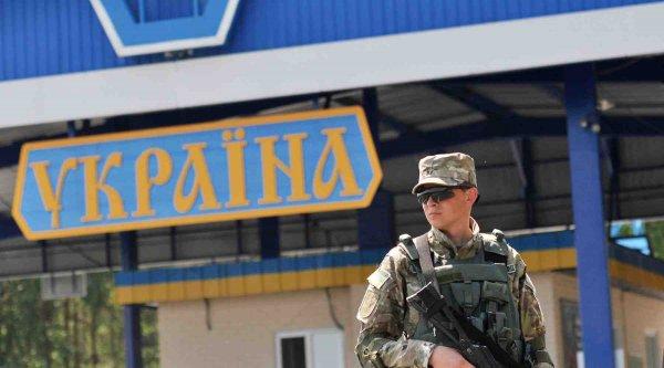 Журналист из Чехии Ян Рыхетски заявил, что его «выкинули из Украины»