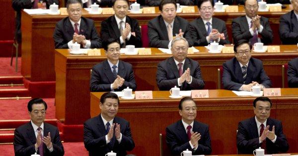 В Китае чиновников будут наказывать за нарушение дисциплины в соцсетях