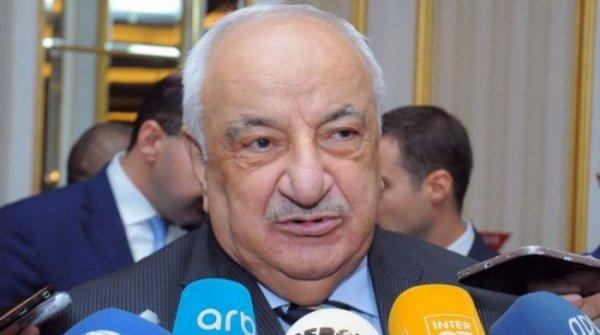 Брат бывшего вице-премьера Азербайджана погиб в ДТП