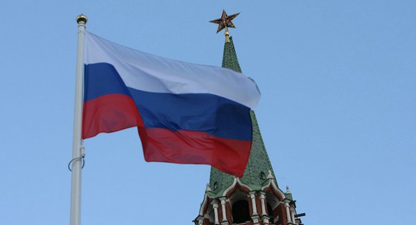 Провал на инаугурации: Над Кремлем в самый ответственный момент не подняли флаг России