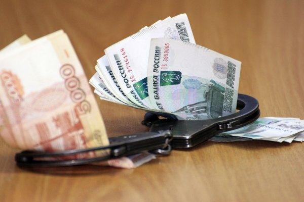 В Ростове-на-Дону задержали капитана морского порта за взятку в 1 млн рублей