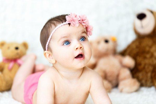 Учёные рассказали о теории сознания у семимесячных детей