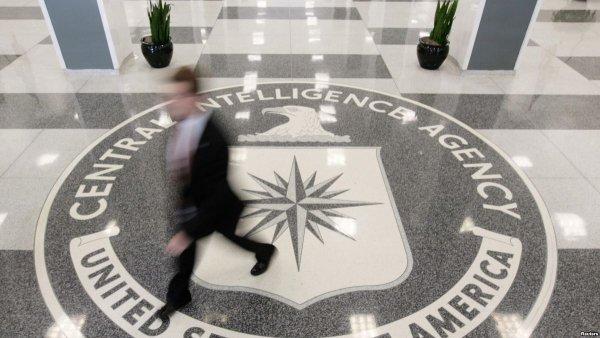 США поймали экс-сотрудника ЦРУ в шпионаже для Китая
