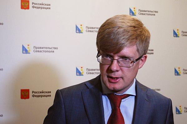 Вице-губернатор Севастополя: Депутаты хотели лишить город 4 млрд финансирования